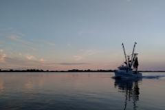 shrimp boat sneads ferry