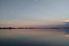 Sneads Ferry Sunset